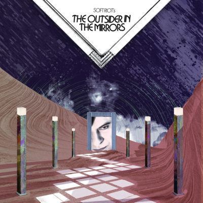 Soft Riot | The Outsider In The Mirrors
