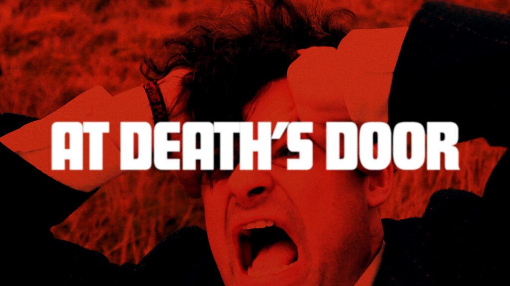 Possession Records Short Film 01   Film Still (At Death's Door)