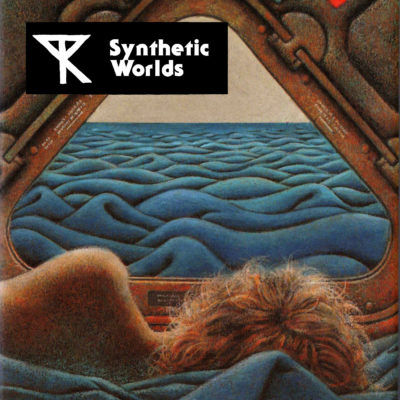 Winter Waves & Cryptic Caves : Synthetic Worlds