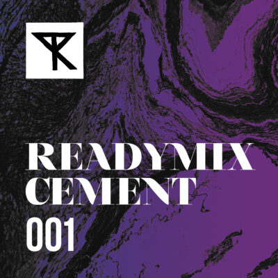 Ready Mix Cement 001 (Cover Image)