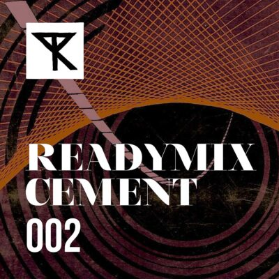 Ready Mix Cement 002 (Cover Image)