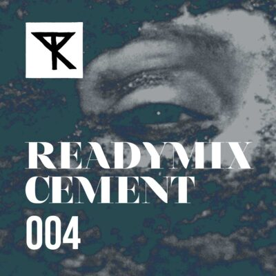Ready Mix Cement 004 (Cover Image)
